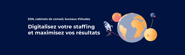 Avis Whoz : Solution SaaS Staffing - ESN / Conseil / Ingénierie - appvizer