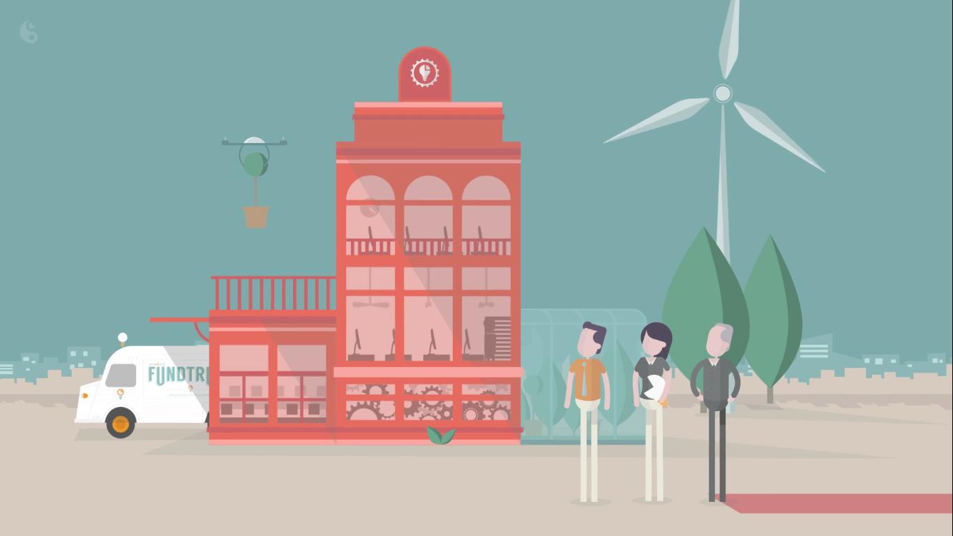 Avis Sowefund : Plateforme d'investissement participatif dans les startups - Appvizer