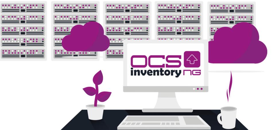 Avis OCS Inventory : Plateforme de gestion technique de parc informatique - Appvizer