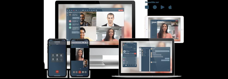 Avis Ubefone : Le logiciel de téléphonie idéal pour PME/TPE - appvizer