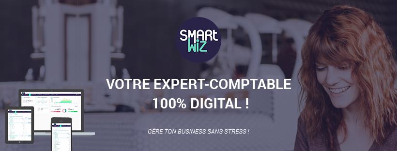 Avis Smartwiz : expert comptable en ligne - appvizer
