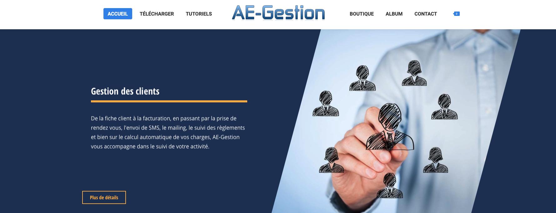 Avis AE Gestion : logiciel pour auto-entrepreneur - appvizer