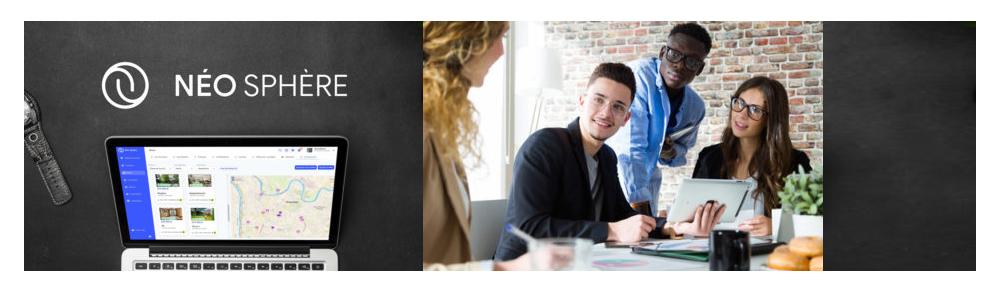Avis Néo Sphère : CRM agences immo: augmenter votre business & gagner du temps - Appvizer