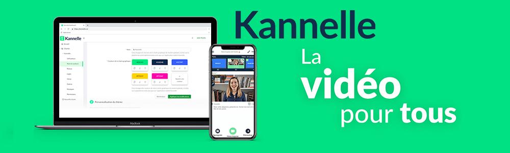 Avis Kannelle : Un studio vidéo dans votre poche - Appvizer
