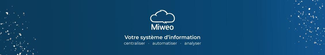 Avis Miweo : Système d'Information sur mesure - Appvizer