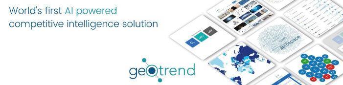 Avis Geotrend : La solution d'intelligence qui cartographie votre écosystème - appvizer