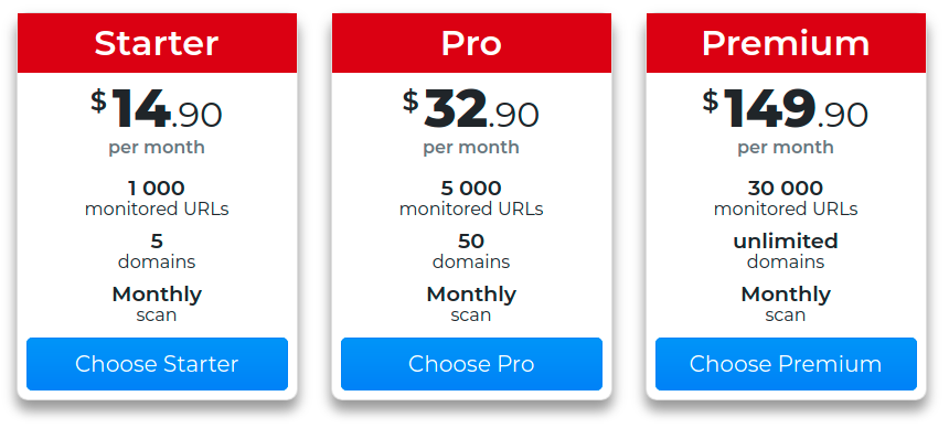 Plagiashield-pricing