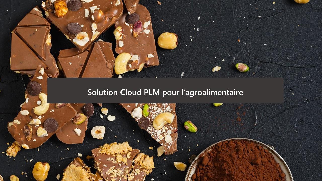 Avis Lascom Lime Cloud Food : Une solution PLM en SaaS pour l'industrie agroalimentaire - Appvizer