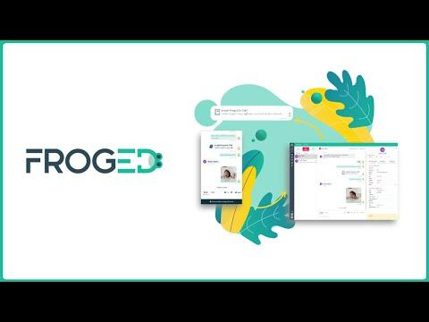 Avis FROGED : Automatiser rapidement votre Customer Success - appvizer