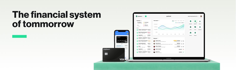 Avis Payhawk : Le système financier de demain - Appvizer