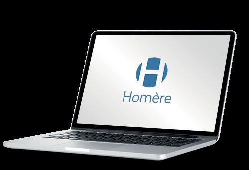 Avis Homere : Gestion des ressources humaines et de la paye pour organisat - appvizer
