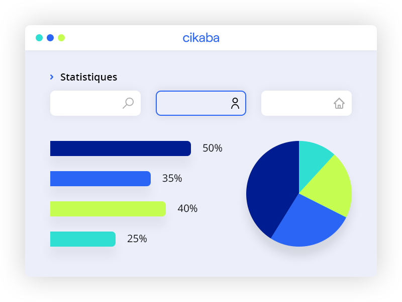 Module statistiques