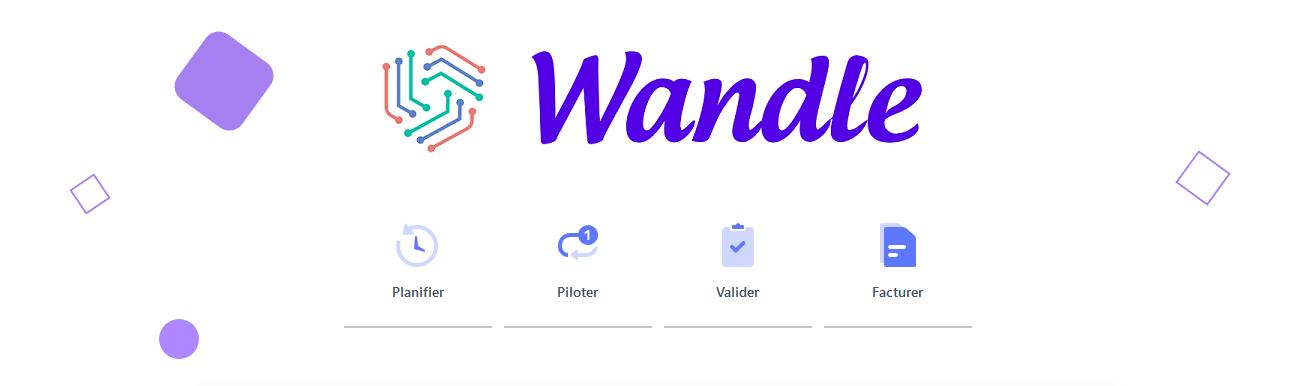 Avis Wandle : Logiciel de gestion de services à la personne - Appvizer
