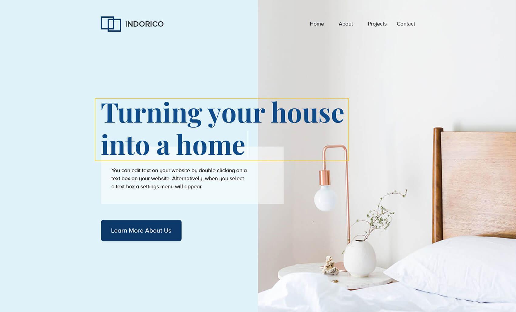 Zoho Sites-sites-create-website