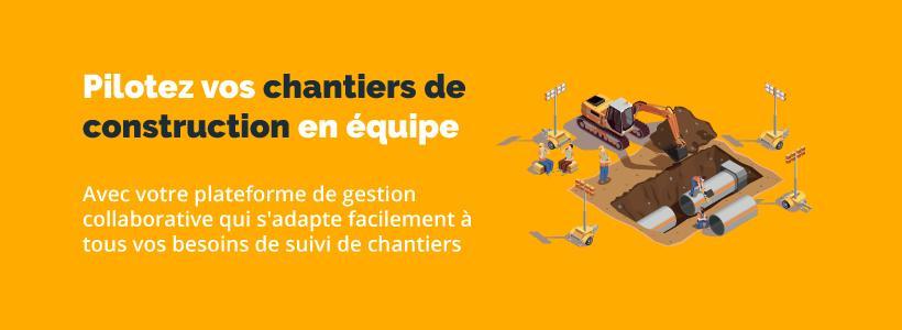 Avis Timetonic Chantier : Pilotez vos chantiers de construction - appvizer