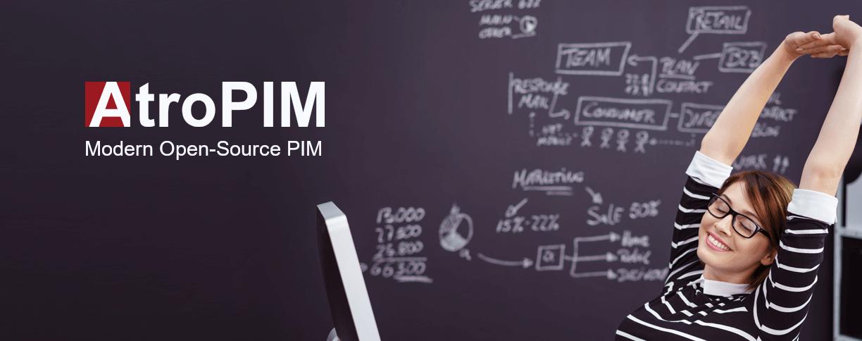 Avis AtroPIM : Logiciel PIM moderne, configurable et open source - appvizer