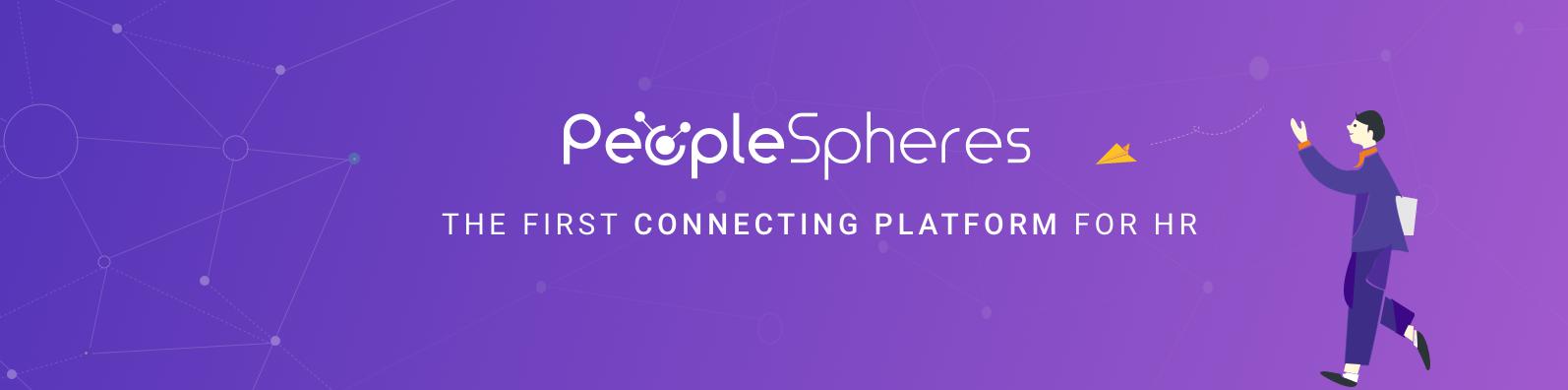 Avis PeopleSpheres : Connectez vos logiciels RH et automatisez vos processus - appvizer