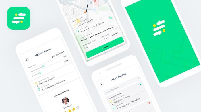 Walket - Marketplace mobile B2C