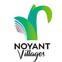 Noyant Village