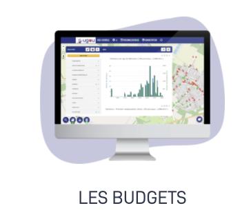 Les budgets sont réalisés de façon automatique en fonction de vos critères de remplacement personnalisés, avec une prévision sur 10 ans