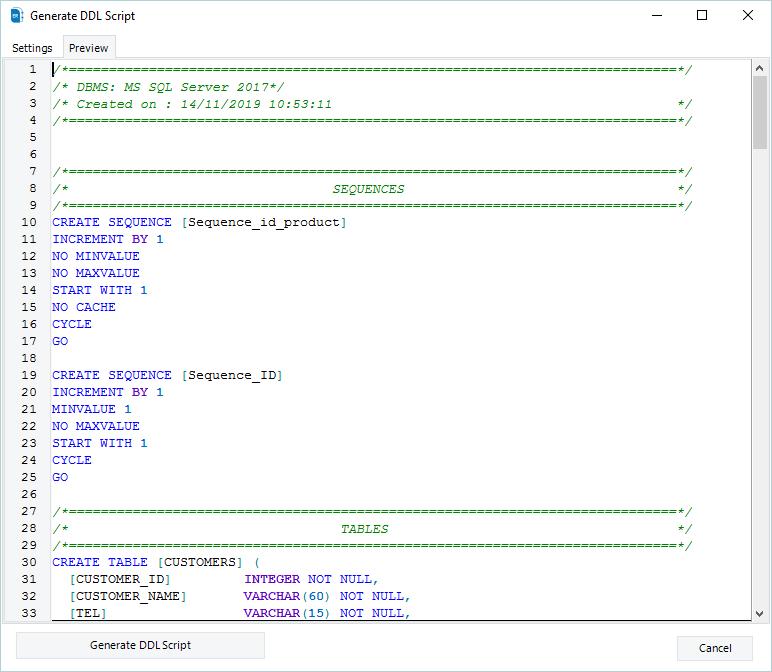 ERBuilder Data Modeler-Feature2- Screenshot-3