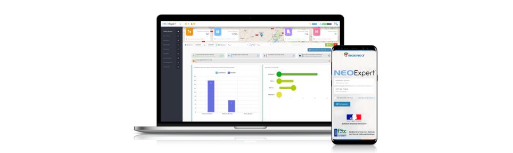 Avis Ingeneo NéoExpert : Collecte, saisie et traite automatiquement vos factures - Appvizer