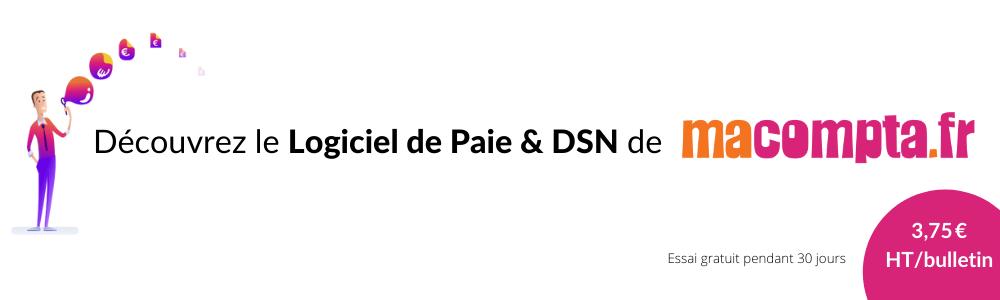 Avis Logiciel de Paie et DSN : Vos bulletins de paie conformes en quelques clics - appvizer
