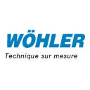 Logo Wöhler