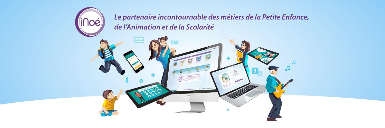Avis iNoé Petite Enfance : le logiciel web de référence pour la Petite Enfance - Appvizer