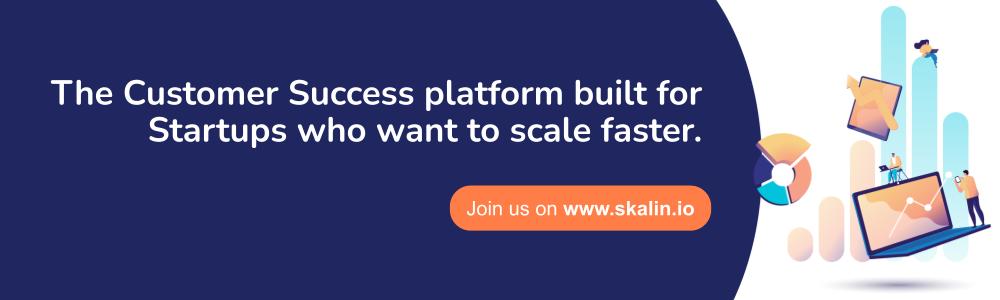 Avis Skalin : La plateforme CS des Startups en phase d'accélération - Appvizer