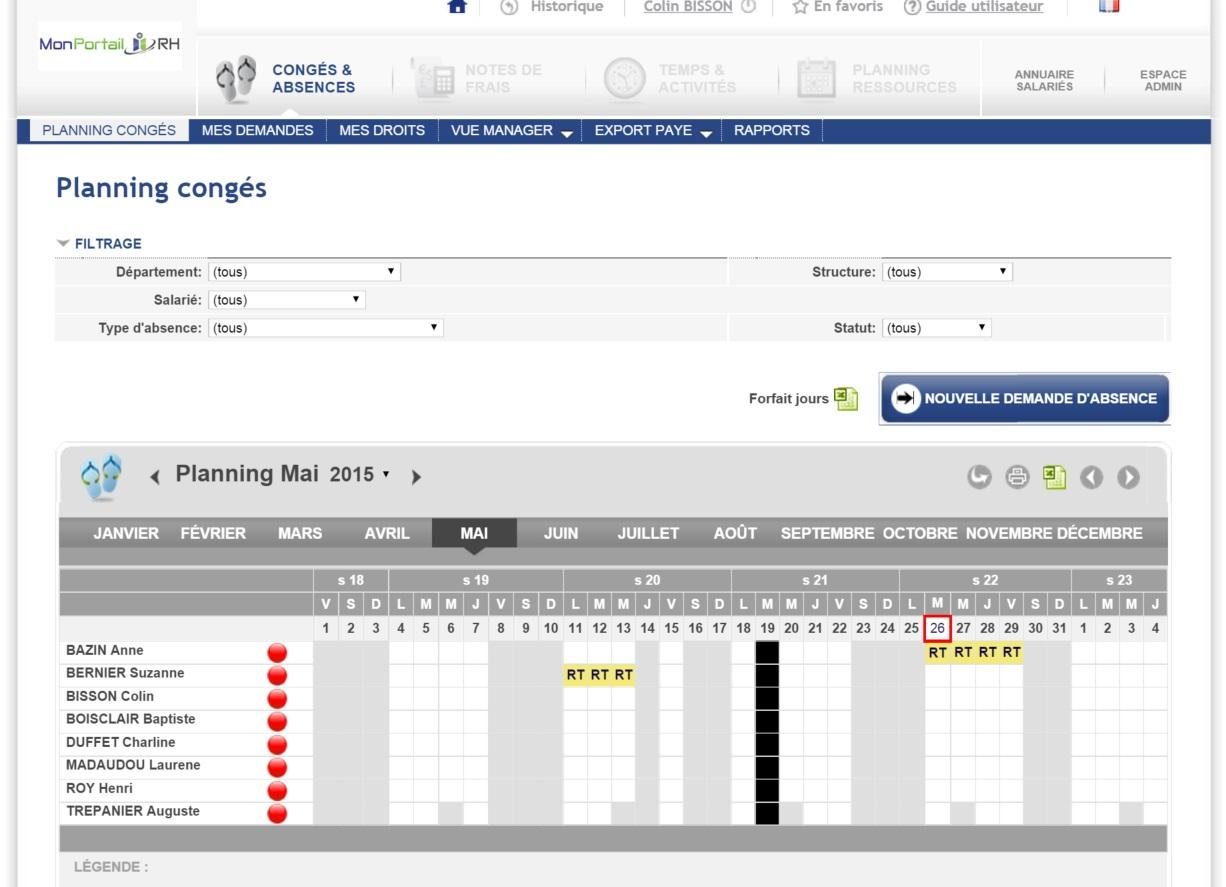 MonPortail RH: Standard d'encodage avancé (AES), Assurance contre les pertes de données, Sauvegarde quotidienne