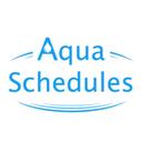 Aqua Schedules