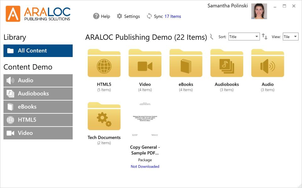 ARALOC-screenshot-0