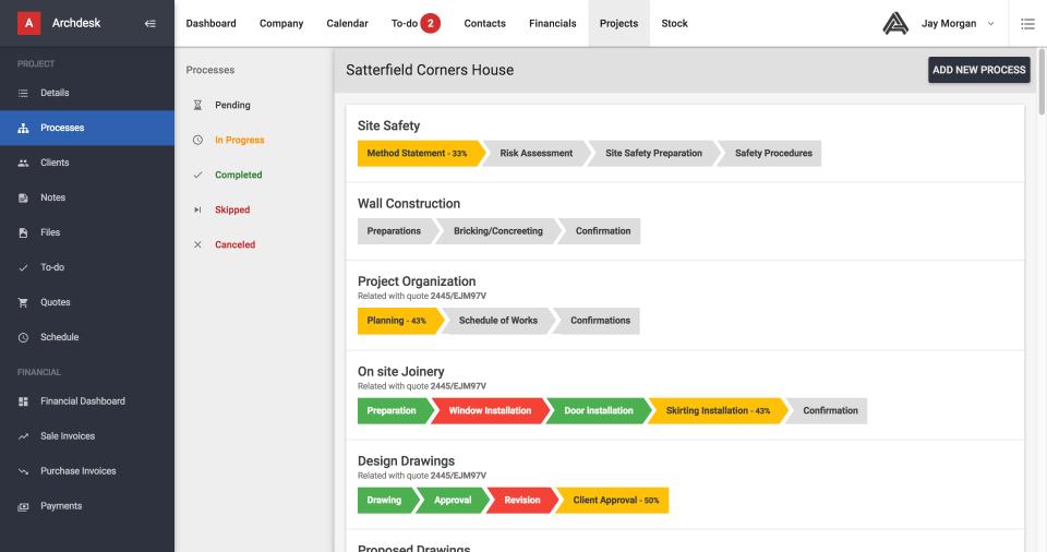 Archdesk-screenshot-0