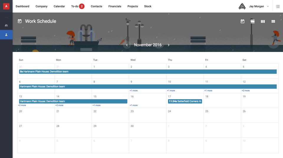 Archdesk-screenshot-2