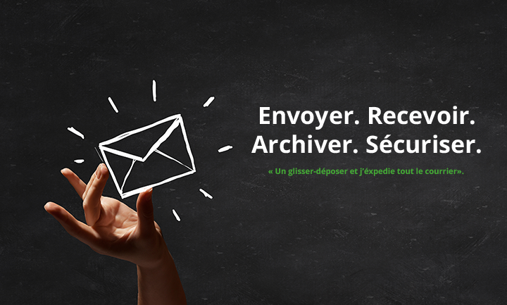 RESOPOST : Logiciel de gestion électronique des courrier - Avis et prix