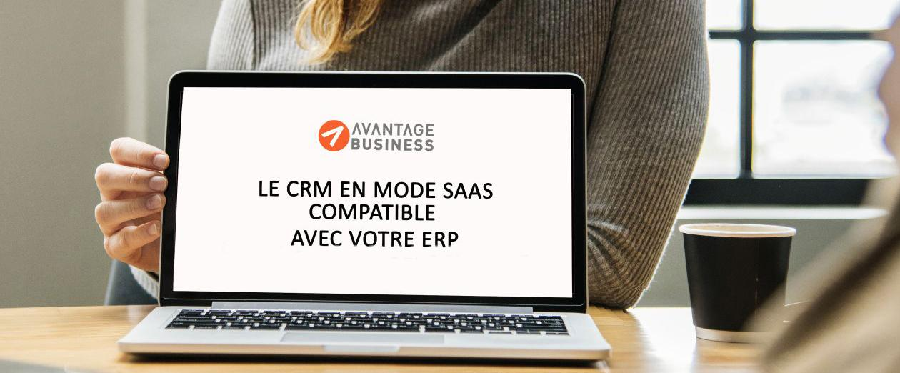Avis Avantage CRM : Plateforme intuitive prospection et suivi client Cloud - Appvizer