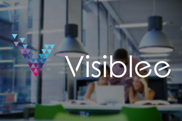 Visiblee : solution de génération de leads marketing, sourcing, acquisition, Salezeo - Avis, prix