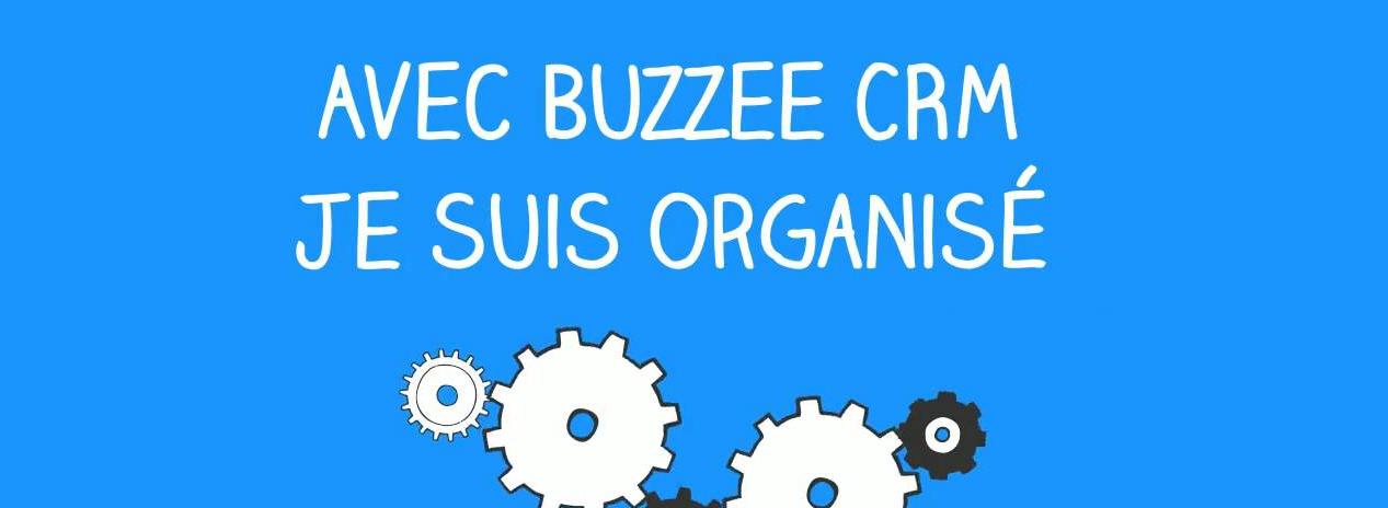 Buzzee CRM : Solution CRM en ligne pour les professionnels ⇒ Avis, prix