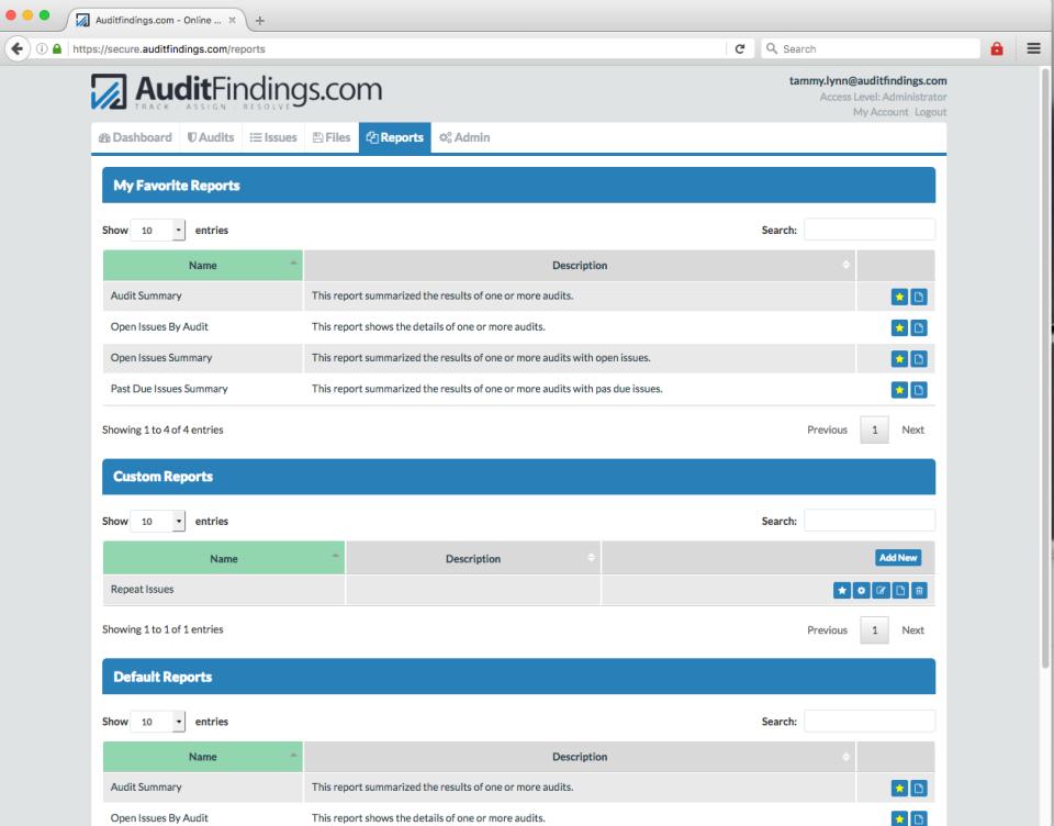 AuditFindings.com-screenshot-3