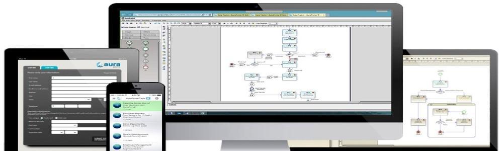 Avis AuraPortal : Logiciel BPM simple à utiliser - Appvizer