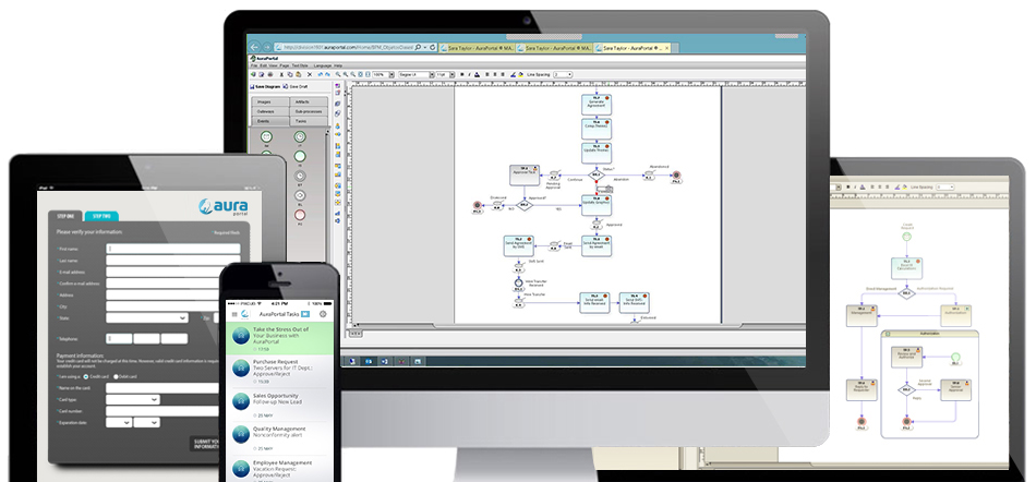 AuraPortal-screenshot-1