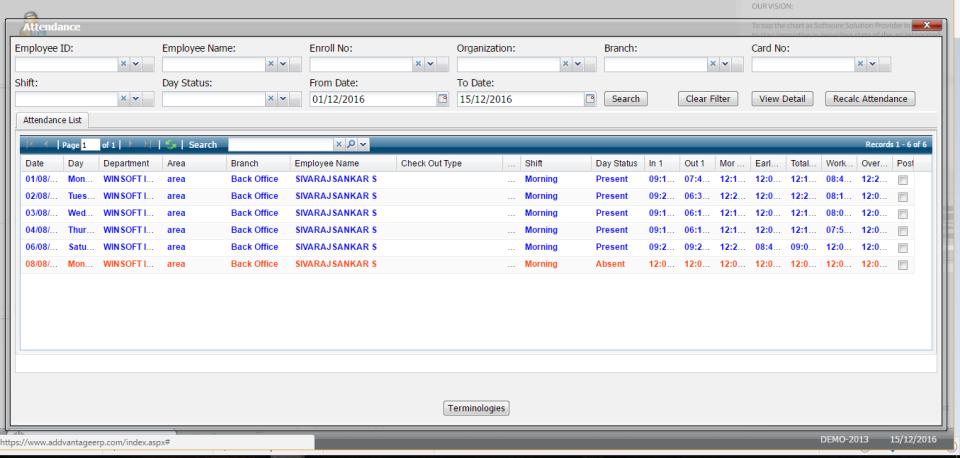 AutoID Human Resources-screenshot-3