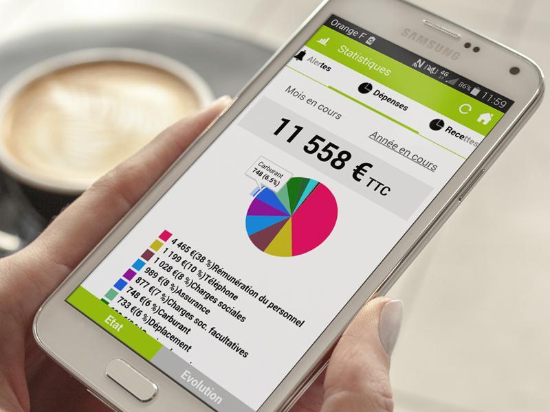 RoboCompta: Rapport d'opérations, Synchronisation bancaire, Communauté (FAQ, Forum)