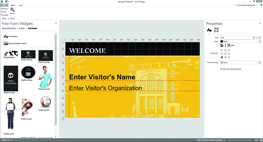 AxisTV Enterprise Software-screenshot-2
