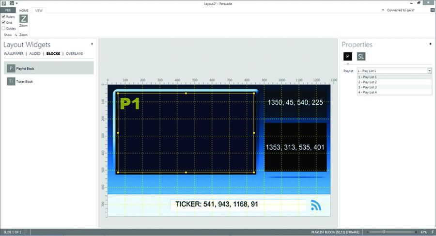 AxisTV Enterprise Software-screenshot-3