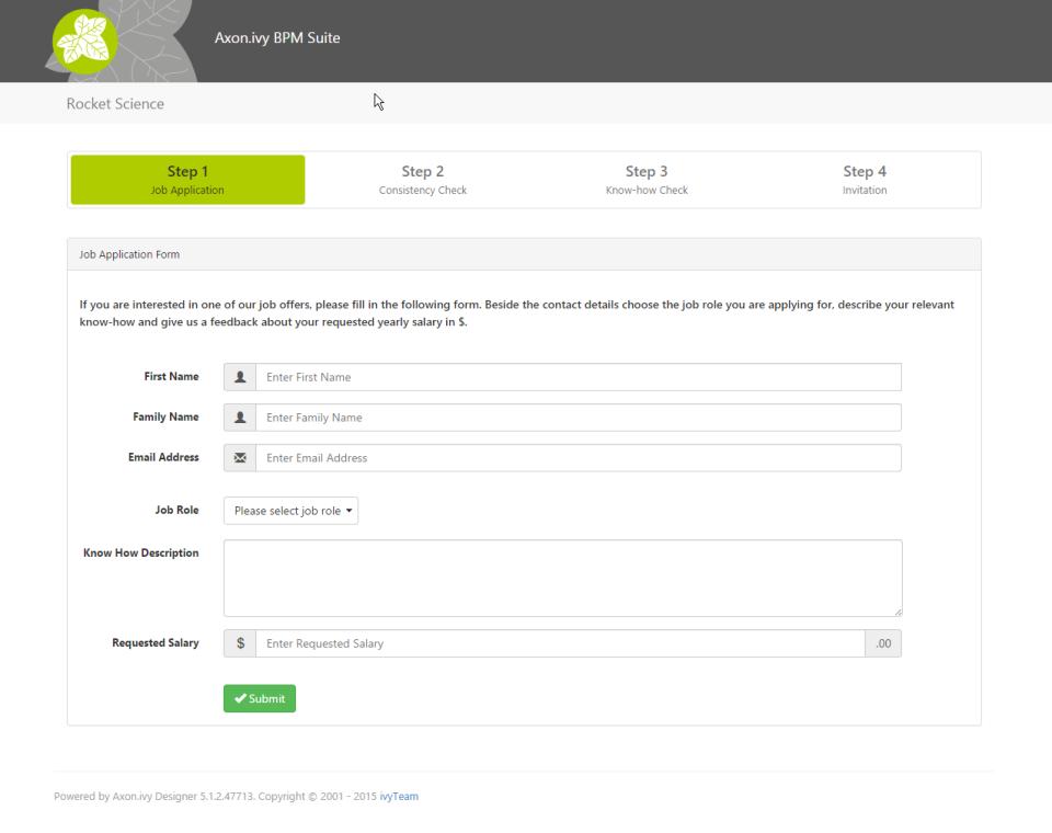 Axon.ivy BPM Suite-screenshot-0