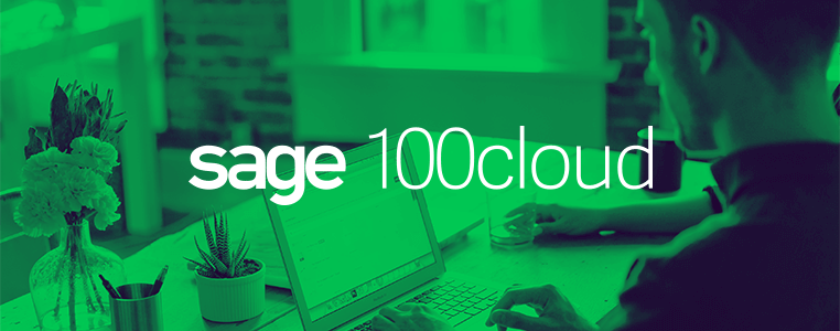 Sage 100cloud Gestion Commerciale : Le Cloud à la portée des PME - Avis et prix
