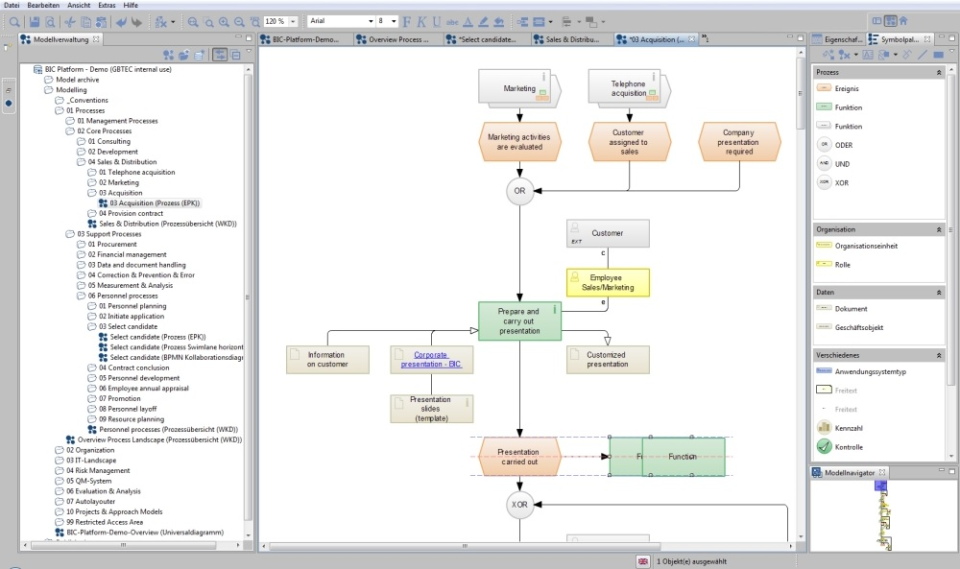 BIC Platform-screenshot-0