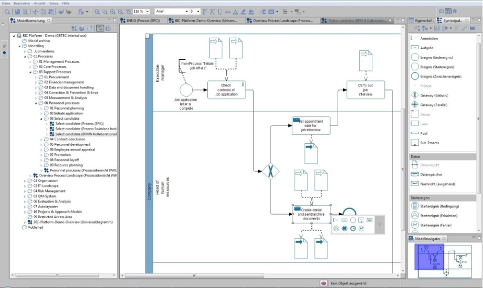 BIC Platform-screenshot-1